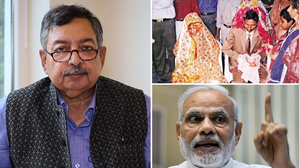 'Jan Gan Man Ki Baat', Episode 104: Triple Talaq Verdict and BJP's 'Mission 2022'